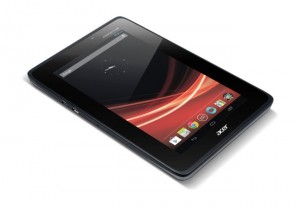 Acer's Iconia Tab A110 Will Now Ship With Android 4.1 Jelly Bean, Arriving Soon Says Acer