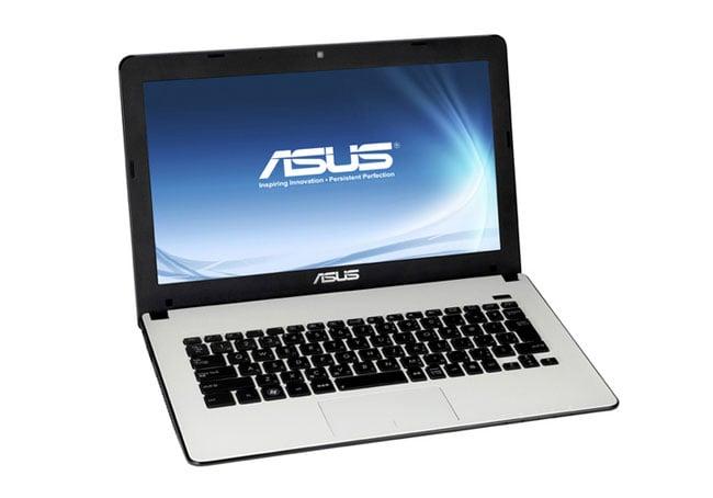 Asus X301