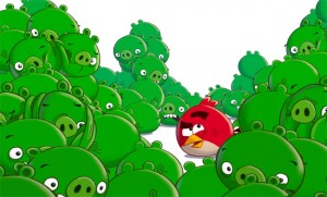 Bad Piggies Teaser Trailer Released By Rovio Mobile