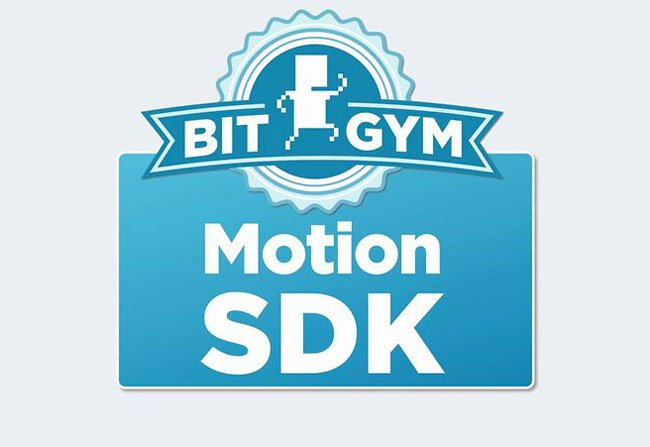 BitGym Motion SDK