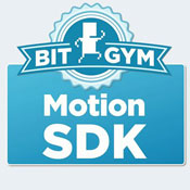 BitGym-Motion-SDK