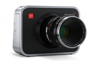 Blackmagic Cinema Camera Sensor Glass Issues Delay Shipments