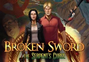 Broken Sword: The Serpent's Curse Game Funding Passes $800,000 Thanks To Kickstarter (video)