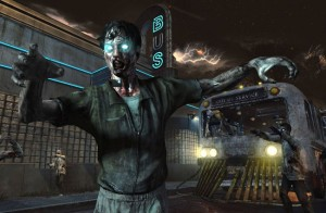 Call of Duty: Black Ops 2 Extended Zombie Trailer And Modes Revealed (video)
