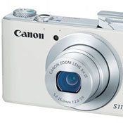 Canon Powershot S110 Introduced
