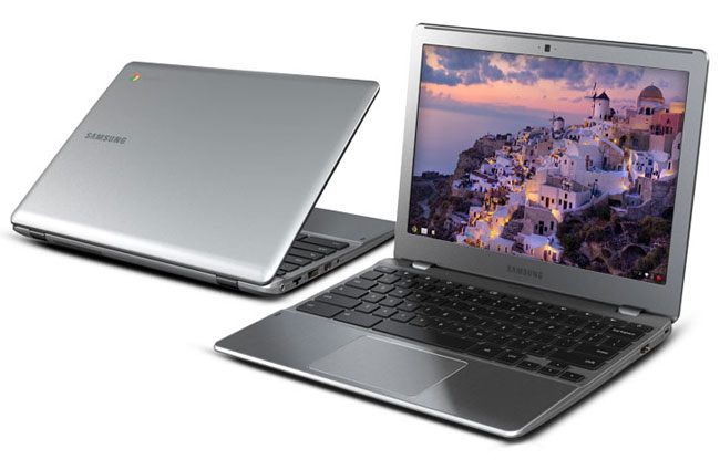 Chrome OS hardware rental program