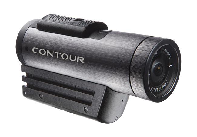 Contour+2 Action Camera