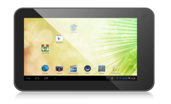 Eken B70 Android Tablet