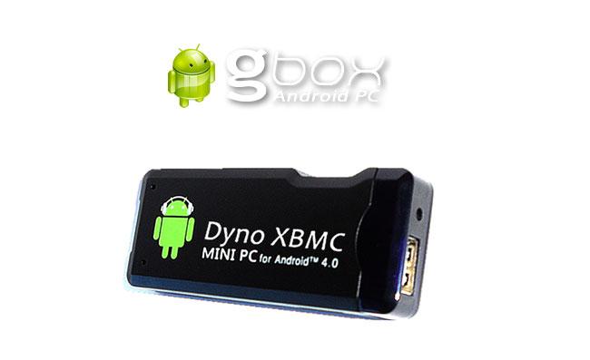 G-Box Dyno