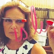 Google Glass Four Minute Video Released (video)