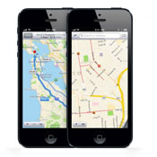 Standalone Google Maps iPhone App Arriving Before The End Of The Year