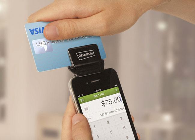 Groupon Payment Service