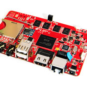 HackBerry A10 Android Mini PC Developer Board Now Shipping For $65
