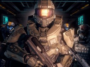 Halo 4 Covenant Weapons Detailed In Latest Trailer (video)