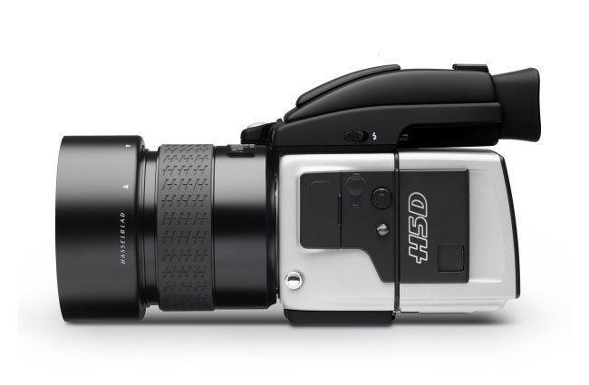 Hasselblad H5D camera