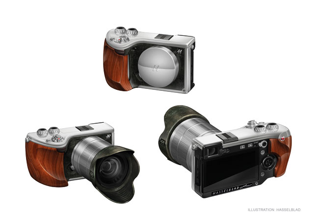 Hasselblad-Lunar-Camera