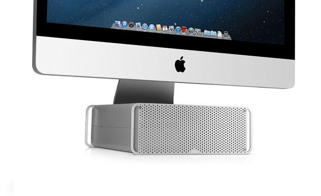 Hirise iMac