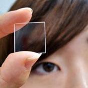Hitachi Quartz Glass Data Technology Unveiled, To Store Data Forever