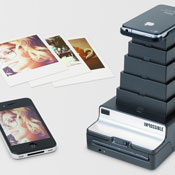 Impossible Instant Lab, Prints Polaroids From Your Digital Photos (video)