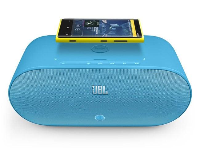 JBL PowerUp Lumia Speaker