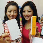 LG Pocket ZINK Photo Printer Unveiled (video)