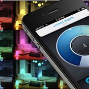 LIFX Smartphone Controlled Colour Changing Wi-Fi Lightbulb Hits Kickstarter (video)