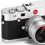 Leica M Rangefinder Unveiled At Photokina 2012