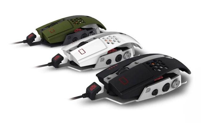 Thermaltake Level 10M gaming mouse