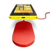 Nokia Lumia 920 Wireless Charging Pad Images Leaked