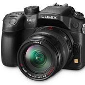 Panasonic Lumix GH3 Official