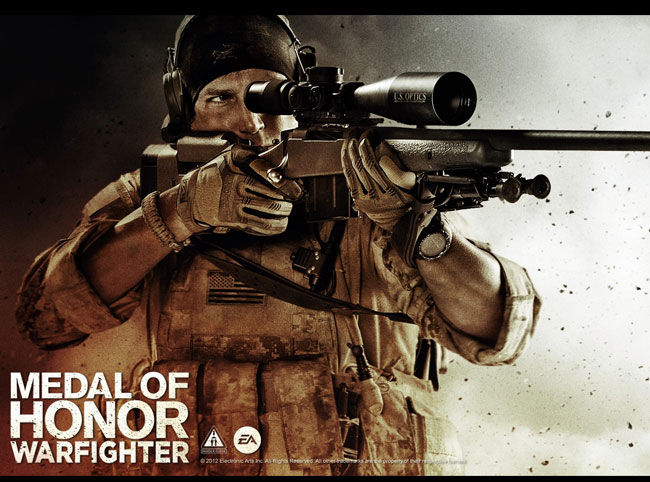 Medal of Honor: Warfighter Sniper School