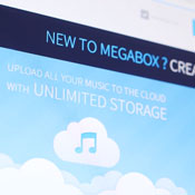 Kim Dotcom Megabox Music Service Teaser Video Released (video)