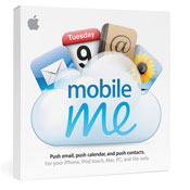 Apple Warns Ex-MobileMe 20GB Users Of Incoming Downgrade