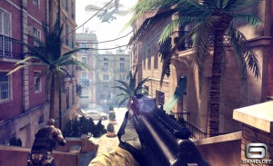 Modern Combat 4: Zero Hour Extended Trailer Released (video)