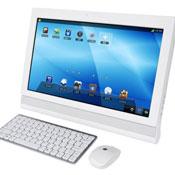 Motorola HMC3260 Android Desktop Unveiled