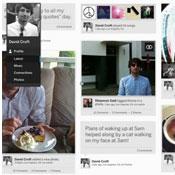 MySpace Social Networking Site Unveils New Website Design (video)