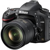 Nikon D600 DSLR Officially Announced
