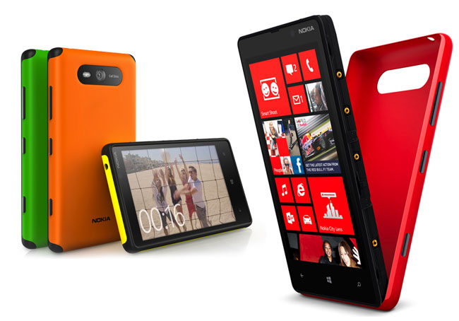 Lumia 820 Rugged S Case Unveiled By
