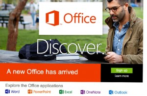 Microsoft Office 2013 Upgrade Program Launching Next Month? (Rumour)