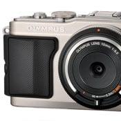 Olympus PEN Lite E-PL5 And Mini E-PM2 Launched