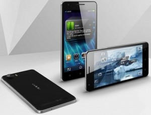 Oppo Find 5 could be the first smartphone with a 1080p screen
