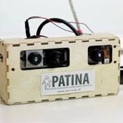 Battery Powered Wi-Fi Kinect Sensor Created (video)