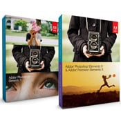 Adobe Photoshop Elements 11 And Premiere Elements 11 Launch