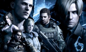 Resident Evil 6 TGS Official Trailer Released (video)