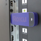 Roku Streaming Stick Arriving Next Month For $99