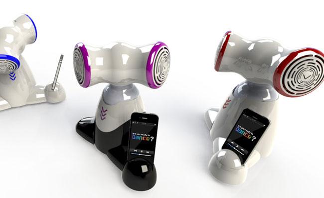 Shimi Robot