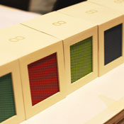 Skube Spotify, Last.fm Music Box Unveiled By Students (video)