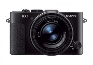 Sony Cyber-shot DSC-RX1 Compact Camera With 24 Megapixel Sensor Announced