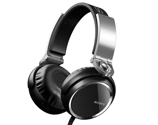 Sony MDR-XB Headphones