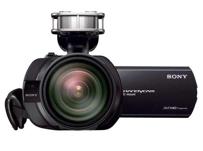 Sony-NEX-VG900E